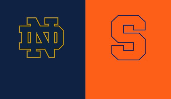 Notre Dame @ Syracuse am 04.01.
