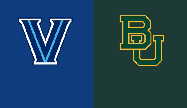Villanova vs Baylor am 27.03.