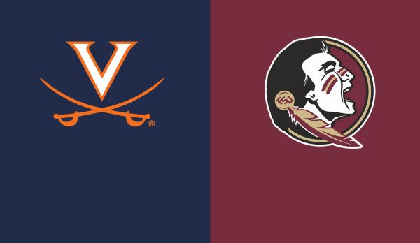 Virginia - Florida State am 16.03.