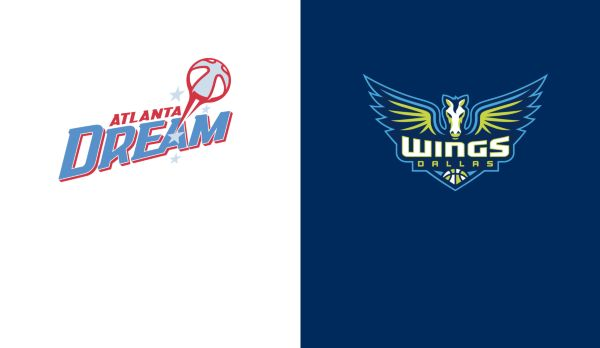 Atlanta Dream @ Dallas Wings am 16.06.