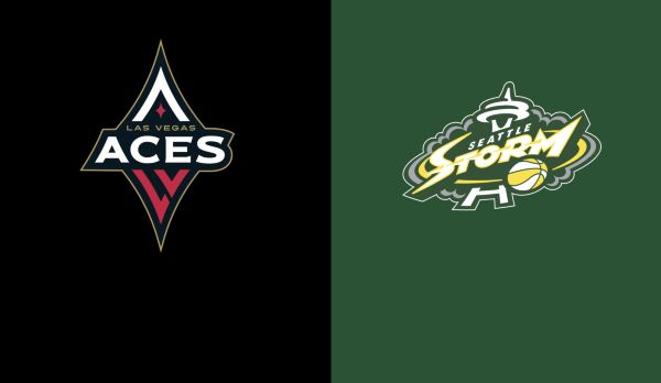 Las Vegas Aces @ Seattle Storm am 20.07.