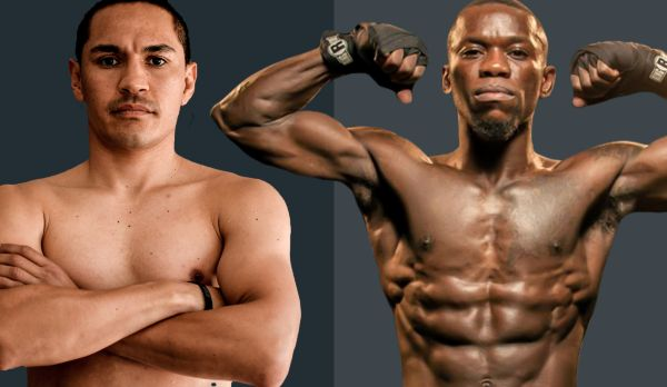 Juan Francisco Estrada vs Dewayne Beamon (Undercard & Main Card) am 25.08.