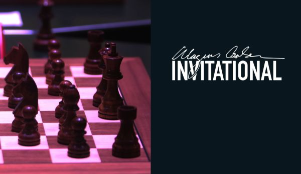 Magnus Carlsen Invitational: Vorrunde - Tag 12 am 29.04.