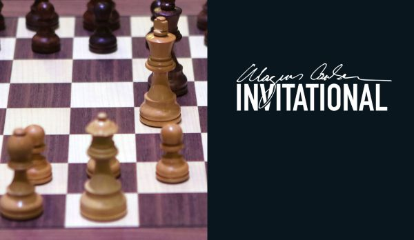 Magnus Carlsen Invitational: Vorrunde - Tag 8 am 25.04.