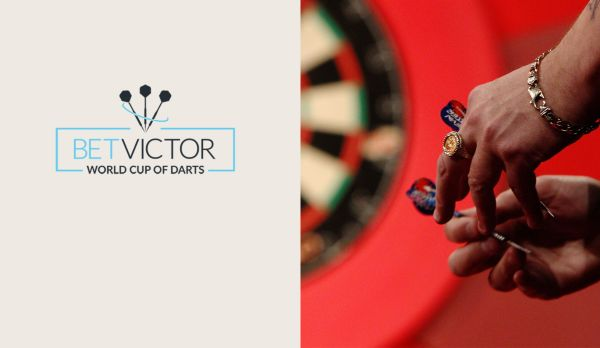World Cup of Darts: Tag 3 - Session 1 am 08.06.
