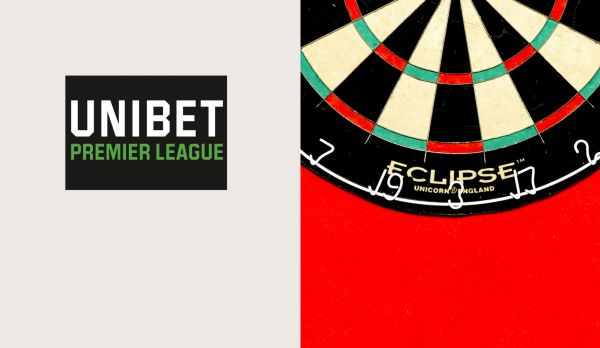 Premier League Darts: Aberdeen (Originalkommentar) am 07.03.