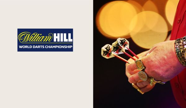 Word Darts Championship: Tag 3 - Session 1 am 15.12.