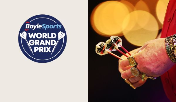 World Grand Prix: Viertelfinale am 10.10.