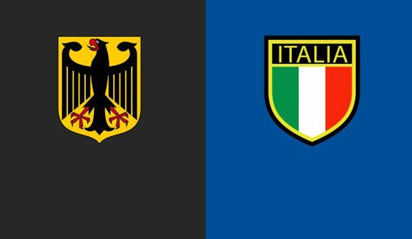 Livestream Deutschland Italien