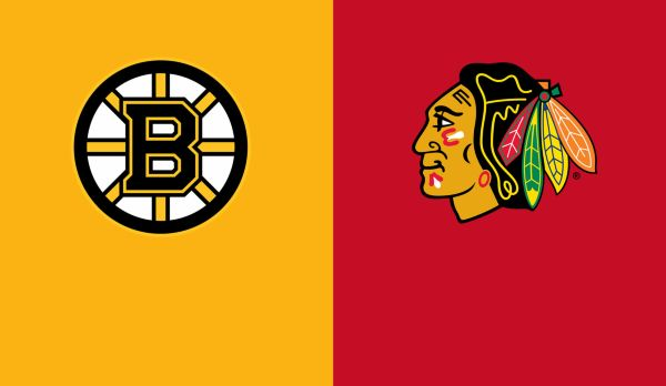 Bruins @ Blackhawks am 01.01.