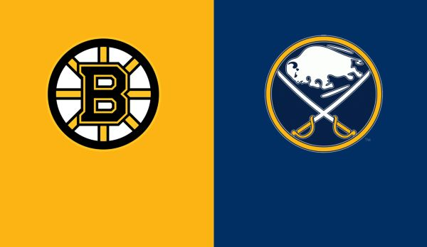 Bruins @ Sabres am 25.02.
