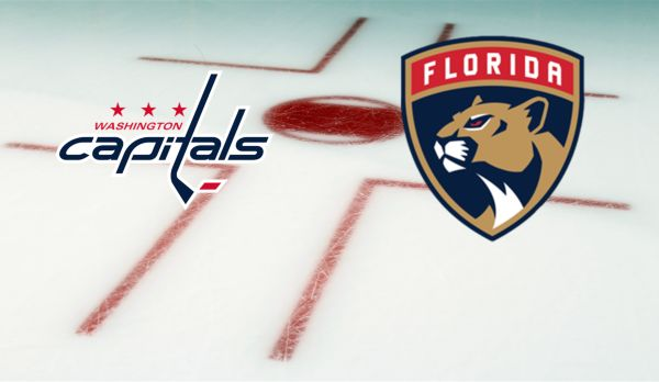 Capitals @ Panthers am 26.01.