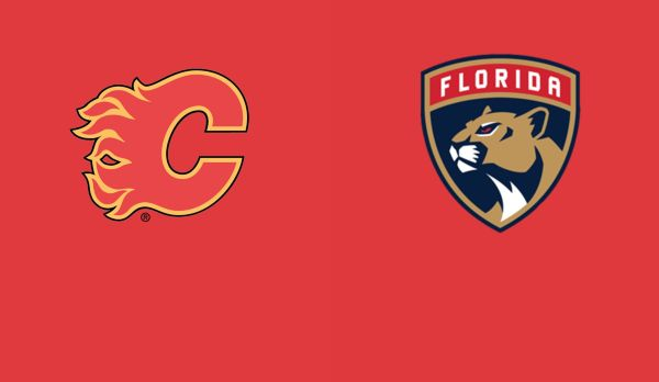 Flames @ Panthers am 01.03.