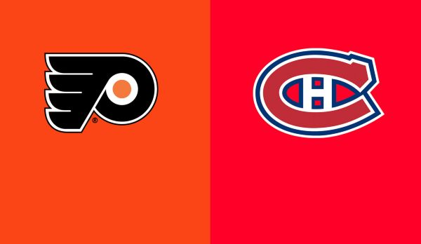 Flyers @ Canadiens (Spiel 6) am 22.08.
