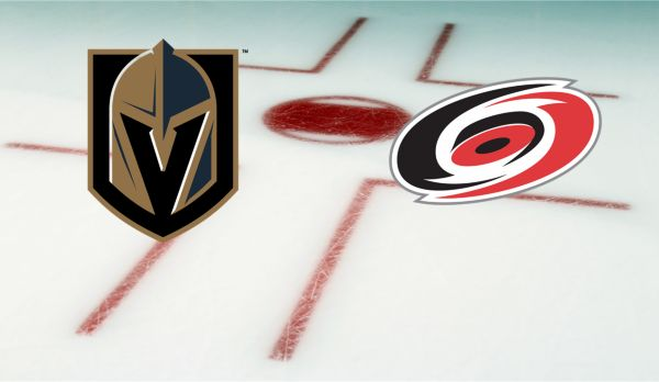 Golden Knights @ Hurricanes am 22.01.