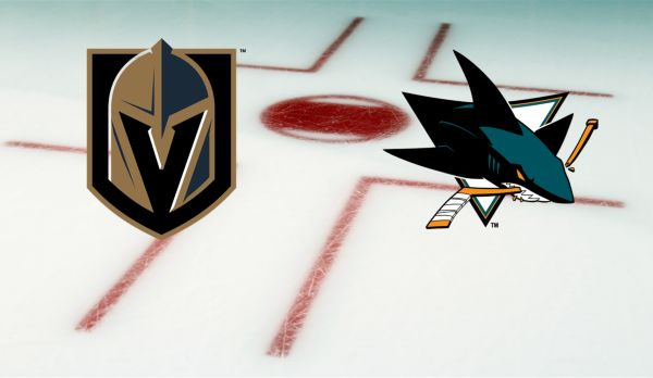 Golden Knights @ Sharks (Spiel 5) am 07.05.