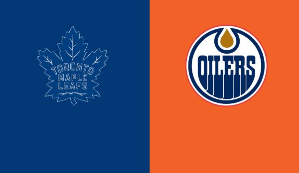 Maple Leafs @ Oilers am 10.03.