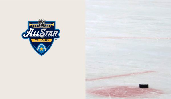NHL All-Star-Game 2020 am 26.01.