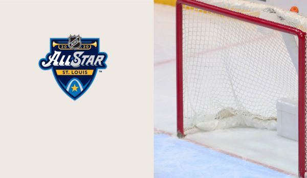 NHL All Star Weekend: Skill Challenge am 25.01.