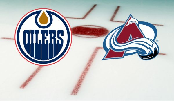 Oilers @ Avalanche am 18.02.