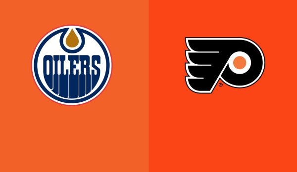 Oilers @ Flyers am 15.03.