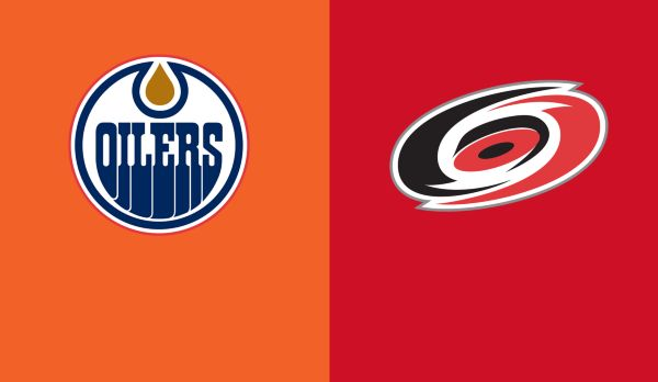 Oilers @ Hurricanes am 16.02.