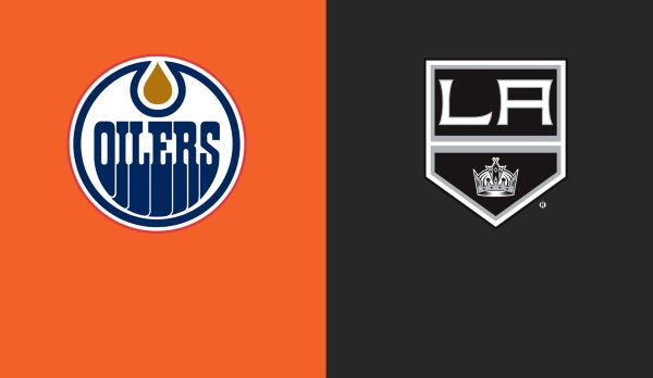 Oilers @ Kings am 24.02.