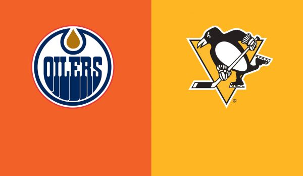 Oilers @ Penguins am 02.11.