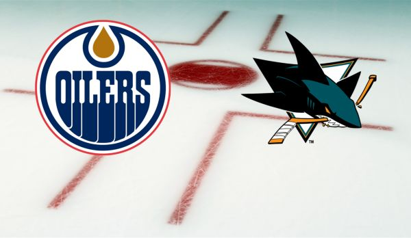 Oilers @ Sharks am 11.02.