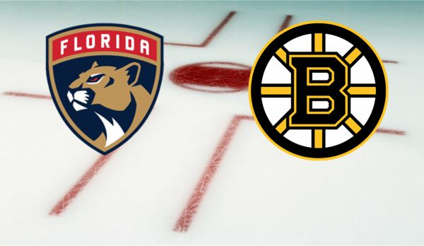 Panthers @ Bruins am 31.03.