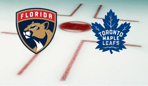Panthers @ Maple Leafs am 29.03.
