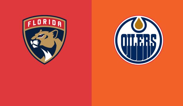 Panthers @ Oilers am 27.10.