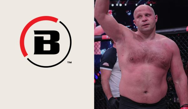 Bellator 214: Fedor vs Bader (Originalkommentar) am 27.01.