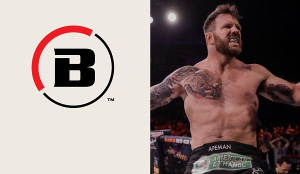 Bellator 226: Bader vs Kongo am 08.09.