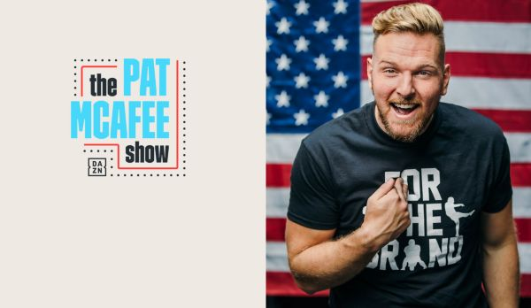 The Pat McAfee Show: 15. Oktober am 15.10.