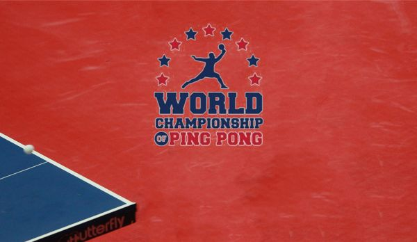 Ping Pong WM: Tag 1 - Session 1 am 27.01.