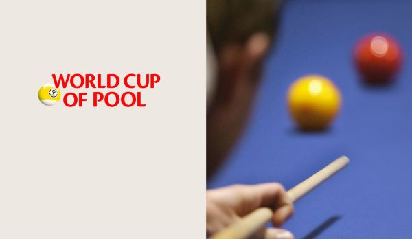 World Cup of Pool: Finale am 20.05.