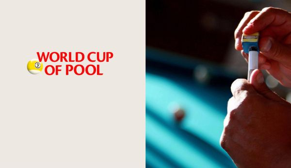 World Cup of Pool: Halbfinale am 20.05.