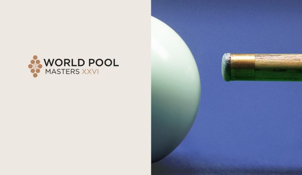 World Pool Masters: Tag 1 - Session 2 am 29.03.