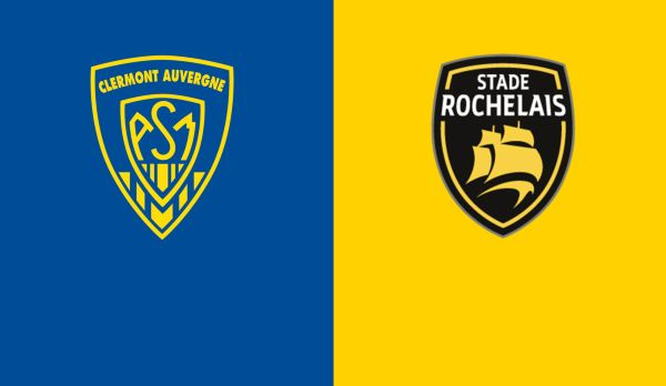 Clermont - La Rochelle am 10.05.