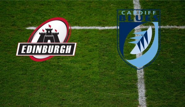 Edinburgh - Cardiff am 31.03.