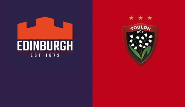 Edinburgh - Toulon am 20.10.