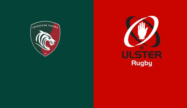 Leicester - Ulster am 19.01.