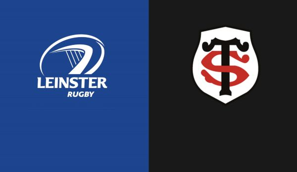 Leinster - Toulouse am 21.04.