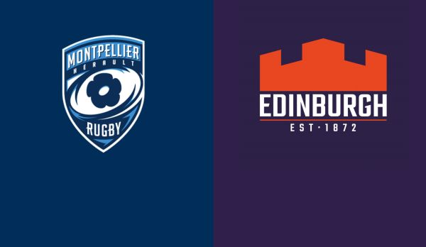 Montpellier - Edinburgh am 13.10.