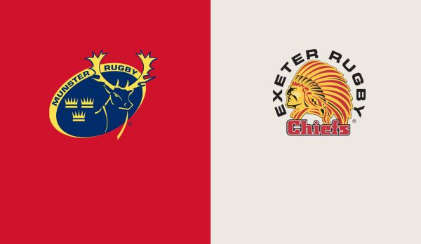 Munster - Exeter am 19.01.