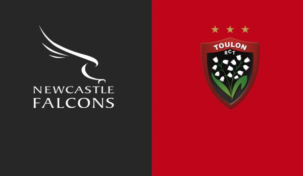 Newcastle - Toulon am 18.01.