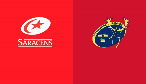 Saracens - Munster am 20.04.