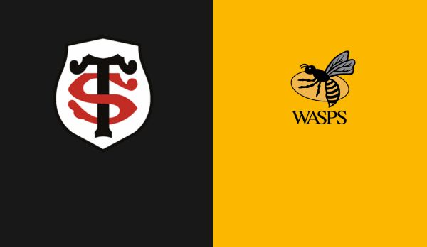 Toulouse - Wasps am 15.12.