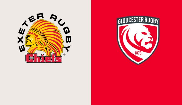 Exeter - Gloucester am 09.09.